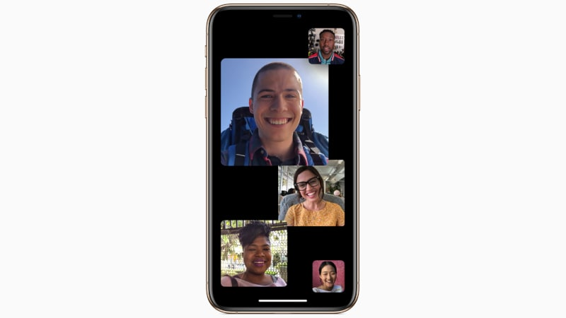 Apple Group FaceTime Bug Allegedly Discovered by a 14-Year-Old Fortnite Player