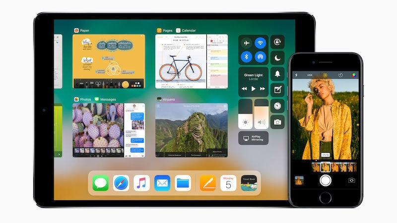 iOS 11 Adoption Rate Reaches 85 Percent Ahead of iOS 12 Launch