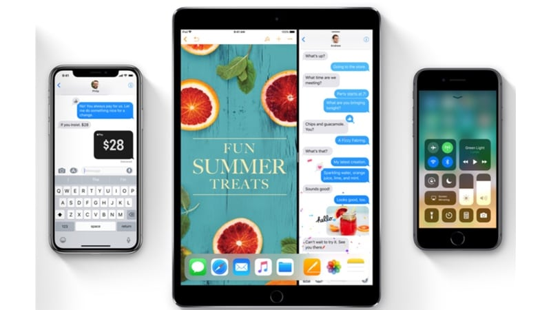 iOS 11.1, tvOS 11.1, watchOS 4.1, macOS High Sierra 10.13.1 Updates Now Available to Download: What's New