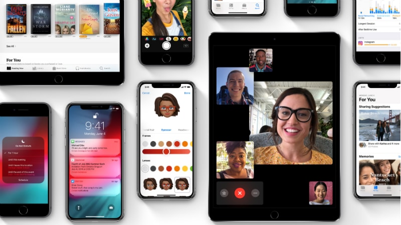 iOS 12 Public Beta Released for Eligible iPhone, iPad, and iPod touch Models