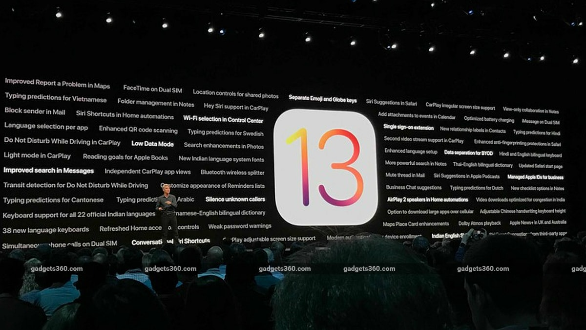 How to download the Public Beta for iOS 13 and iPadOS