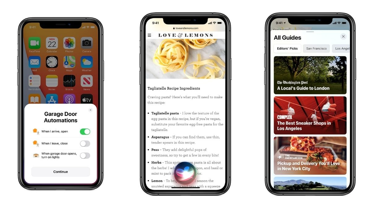 iOS 14 Has New Features for iPhone Users in India: All You Need to Know