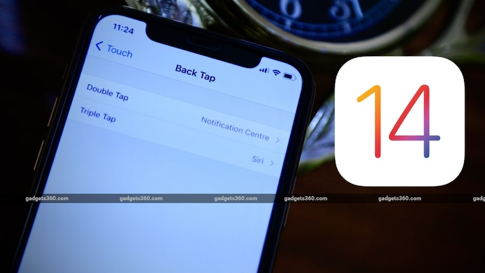 iOS 14: How to Enable Back Tap on iPhone
