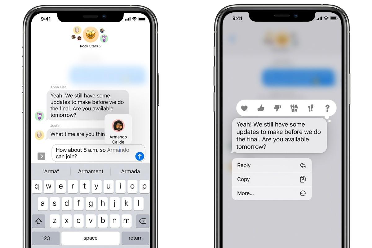 Apple's iOS 14 integrates new Messages security sandbox called BlastDoor
