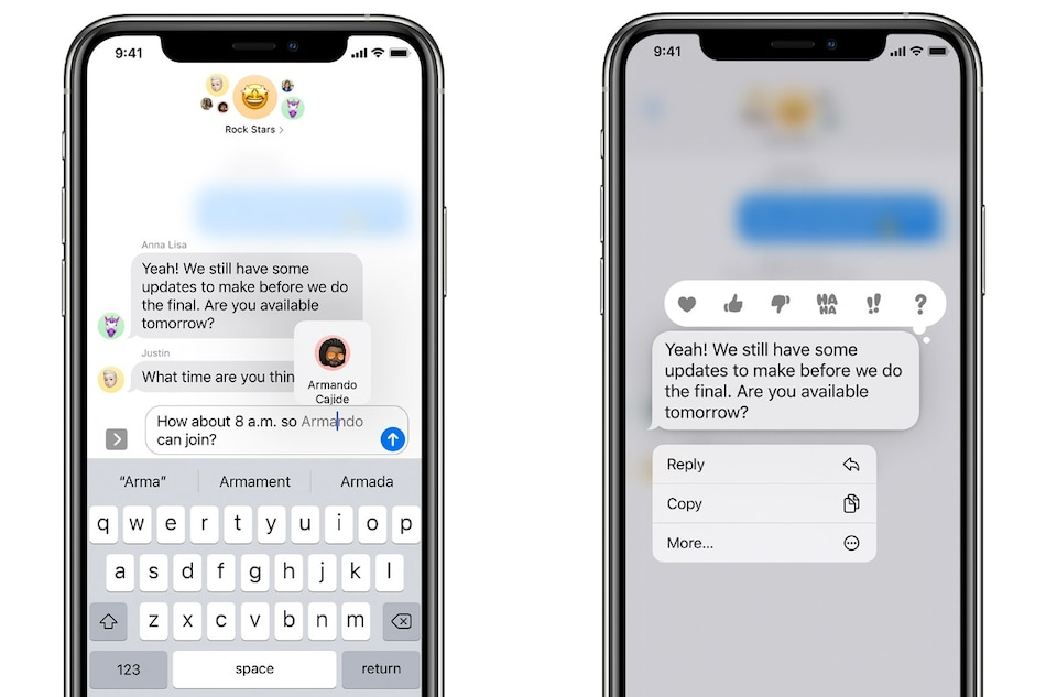 iOS 14 Carries 'BlastDoor' Sandbox Security System to Protect iMessage, Google Researcher Discovers