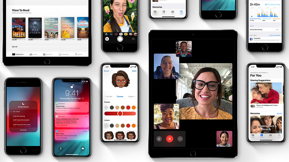 iOS 12 3 1 Update Released for iPhone, iPad With Bug Fixes