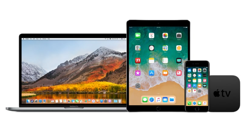 iOS 11, macOS High Sierra, watchOS 4, tvOS 11 Release Dates Announced: Compatible Devices, How to Install, Features, and More