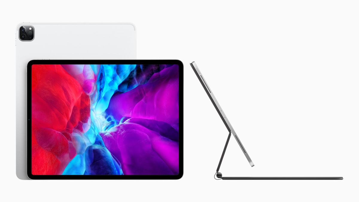 iPad Pro 2020 Comes With 6GB RAM Across All Variants, Houses U1 Ultra-Wideband Chip: Report