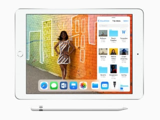 iPad (2018) India Pre-Orders Open on Flipkart, Deliveries Start From April 20