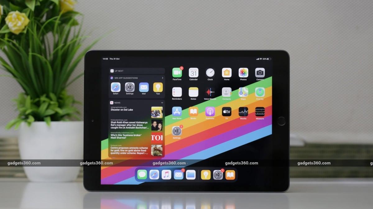 ipad 2019 display iPad 2019