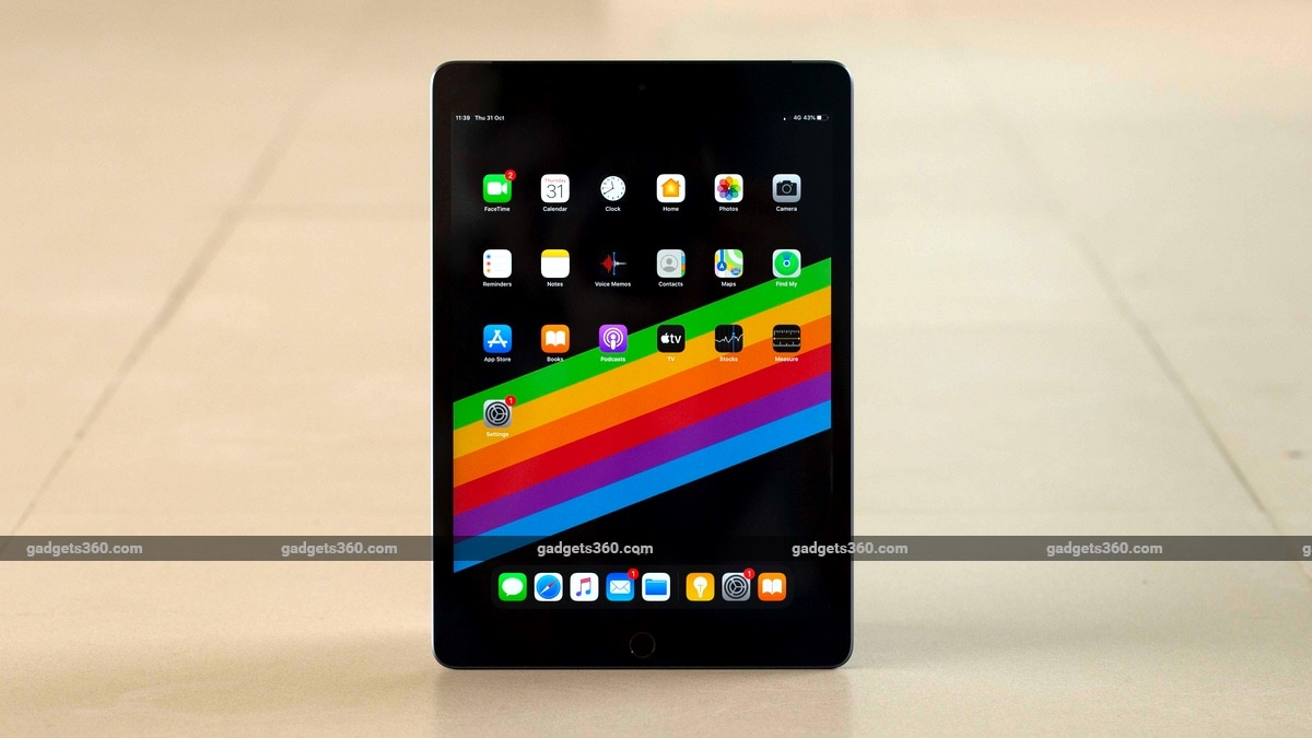 iPad (2019) Review