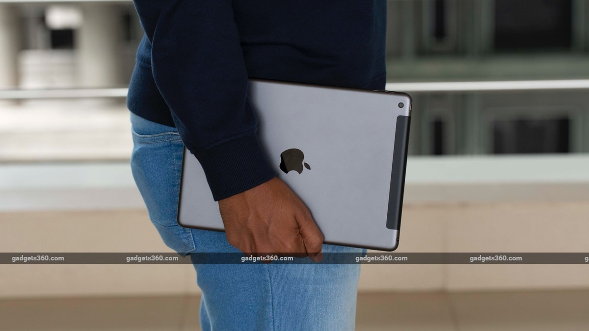 ipad 2019 portable iPad 2019