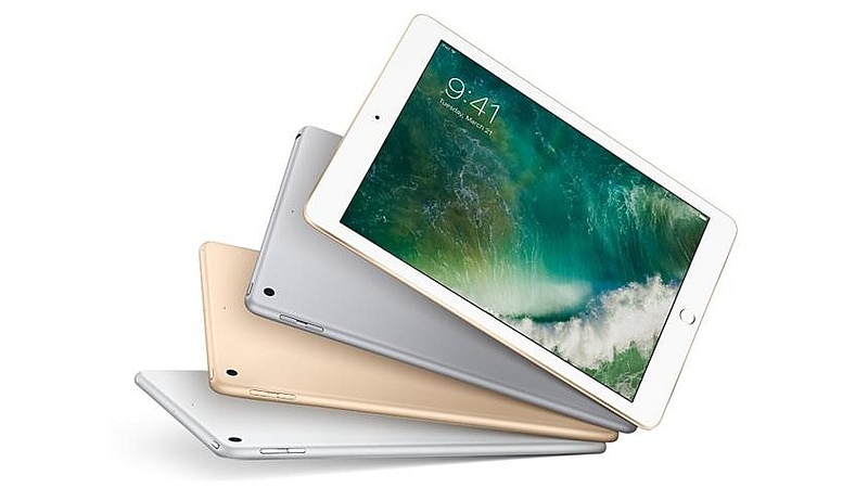 Apple to Launch Cheaper 9.7-Inch iPad in 2018: Report