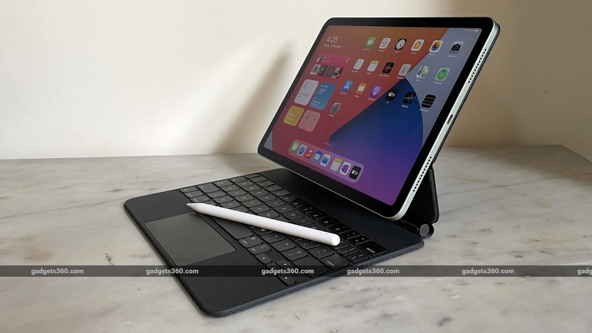 Apple Said to Lobby for India Incentives as It Plans iPad Assembly