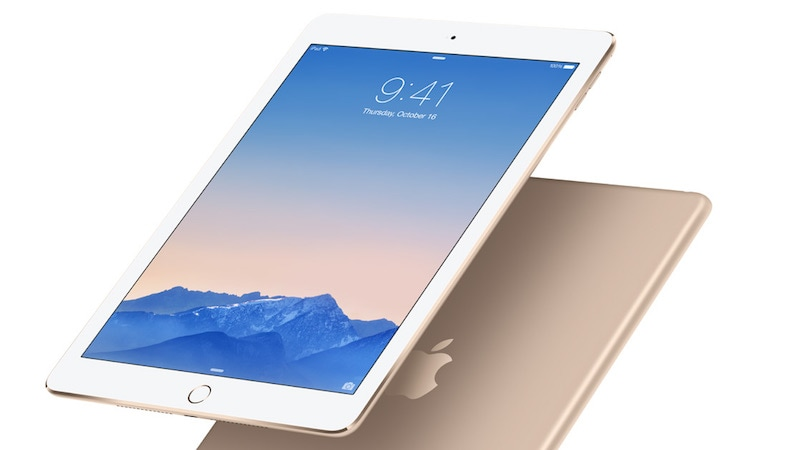 iPad Air 2 Reportedly Being Offered as Fourth Generation iPad Replacement