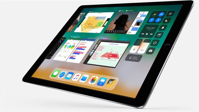 iOS 11 Brings Improved Dock and Multitasking to iPad: How to Get Started