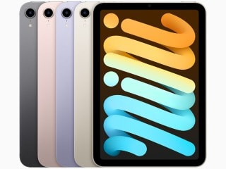 iPad mini 2021 Suggested to Have Under-Powered A15 Bionic Chip Compared to iPhone 13, No mmWave 5G Support