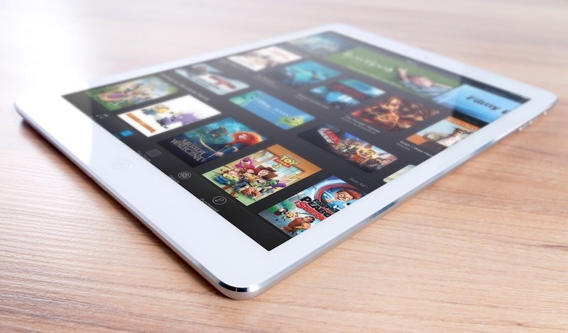 Apple Barred by Dutch Judge From Replacing Faulty iPad Tablets With Refurbished Units