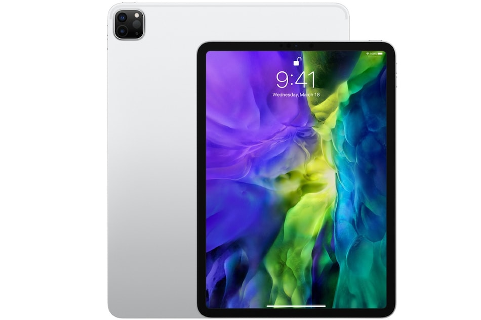 iPad Pro Lineup to Get OLED Displays in 2021: Report
