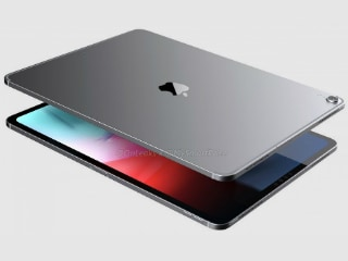 Apple iPad Pro 12.9 (2018) के वीडियो व फोटो लीक, 12 सितंबर को हो सकता है लॉन्च