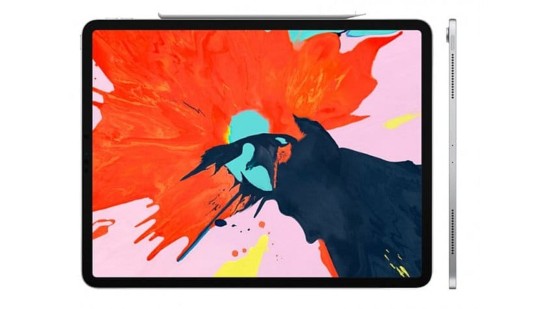iPad Pro (2018) India Launch Date Revealed, Pre-Orders Now Open