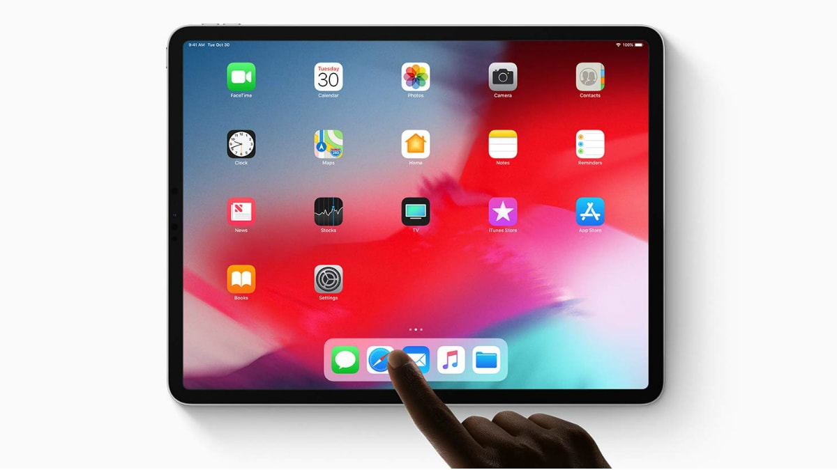 Ipad Pro 2019 Models Tipped To Sport Triple Rear Cameras Similar To Iphone 11 Pro Technology News