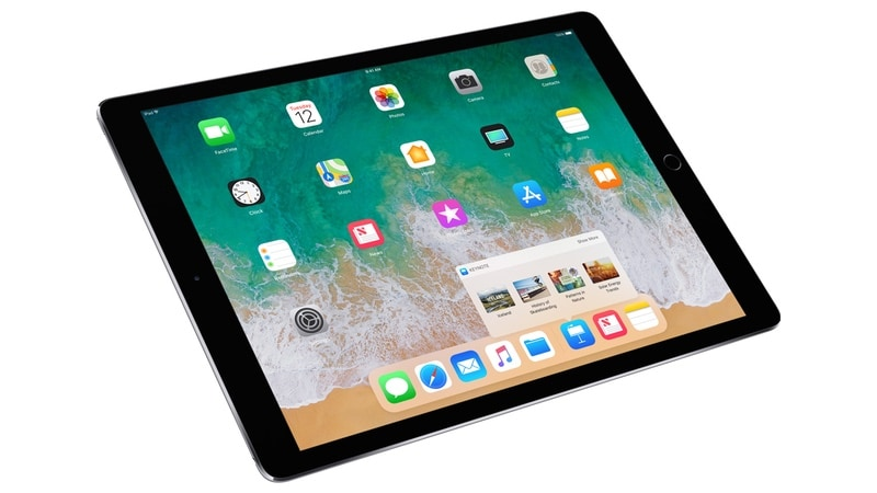 iPad Pro to Get Face ID in 2018, Claims KGI Securities Analyst Ming-Chi Kuo