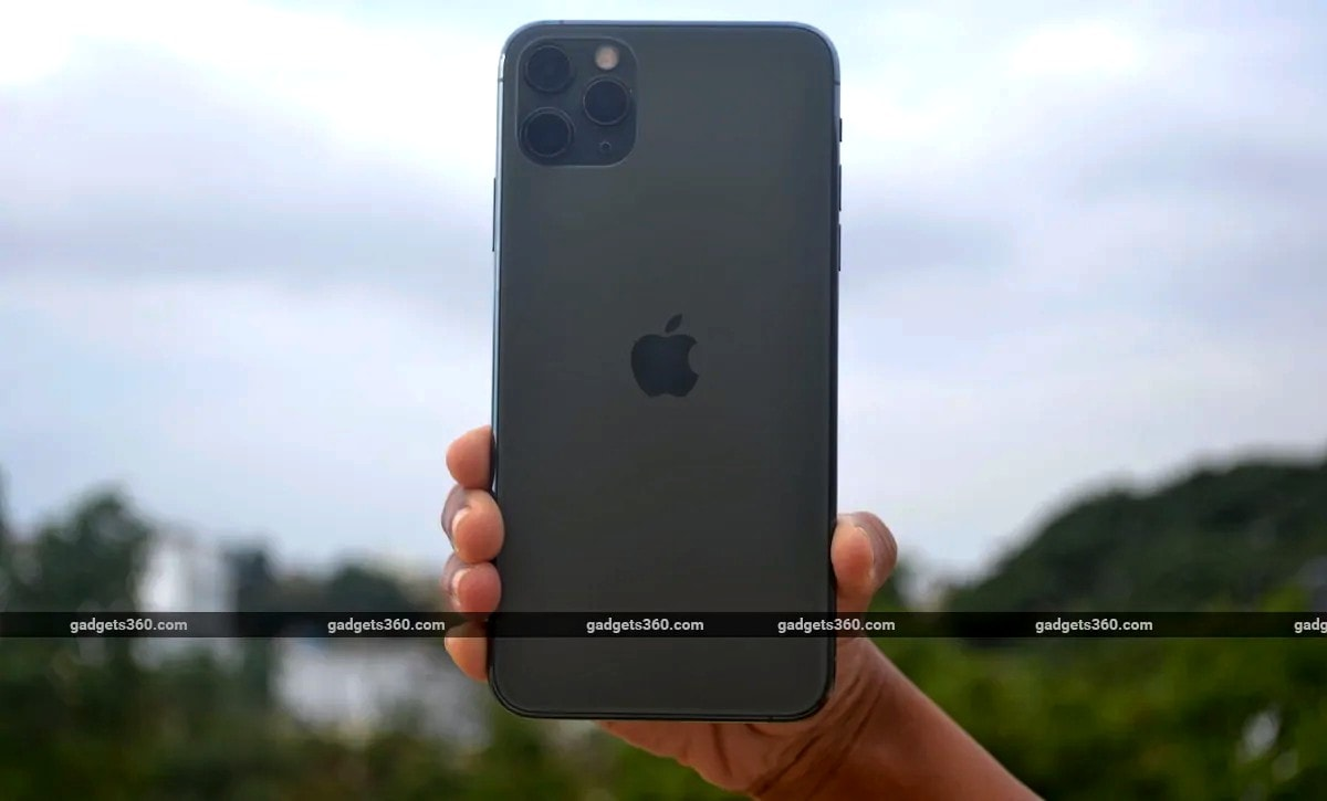 Iphone 11 Pro Max Ranked No 2 In Dxomark S Camera Tests Behind Huawei Mate 30 Pro And Xiaomi S Latest Technology News