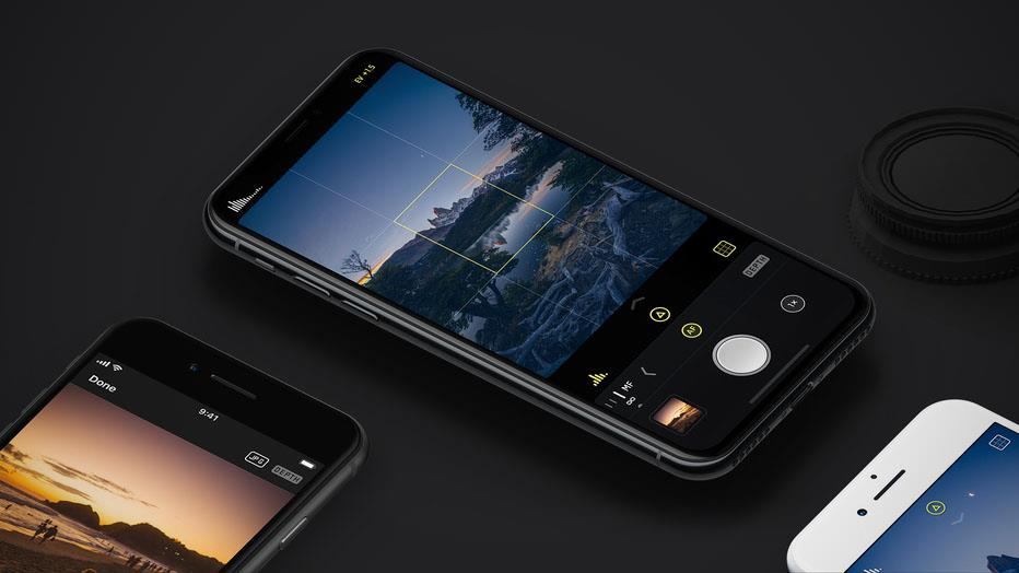 Best Camera Apps to Shoot RAW Photos on the iPhone | NDTV