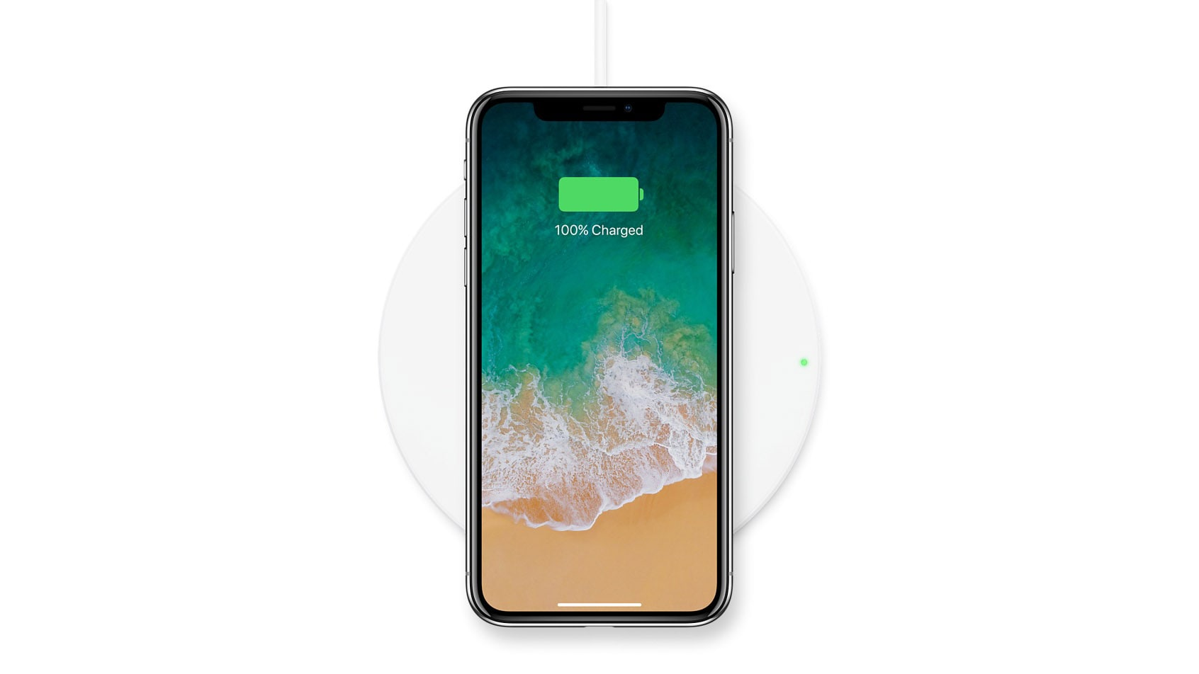 iOS 11.2 Said to Bring Faster Wireless Charging to iPhone X, iPhone 8 and 8 Plus