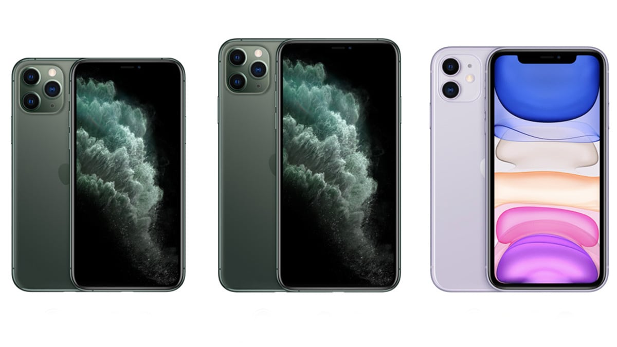 iPhone 11, iPhone 11 Pro, iPhone 11 Pro Max Bring Support for Next-Gen Wi-Fi 6 Standard