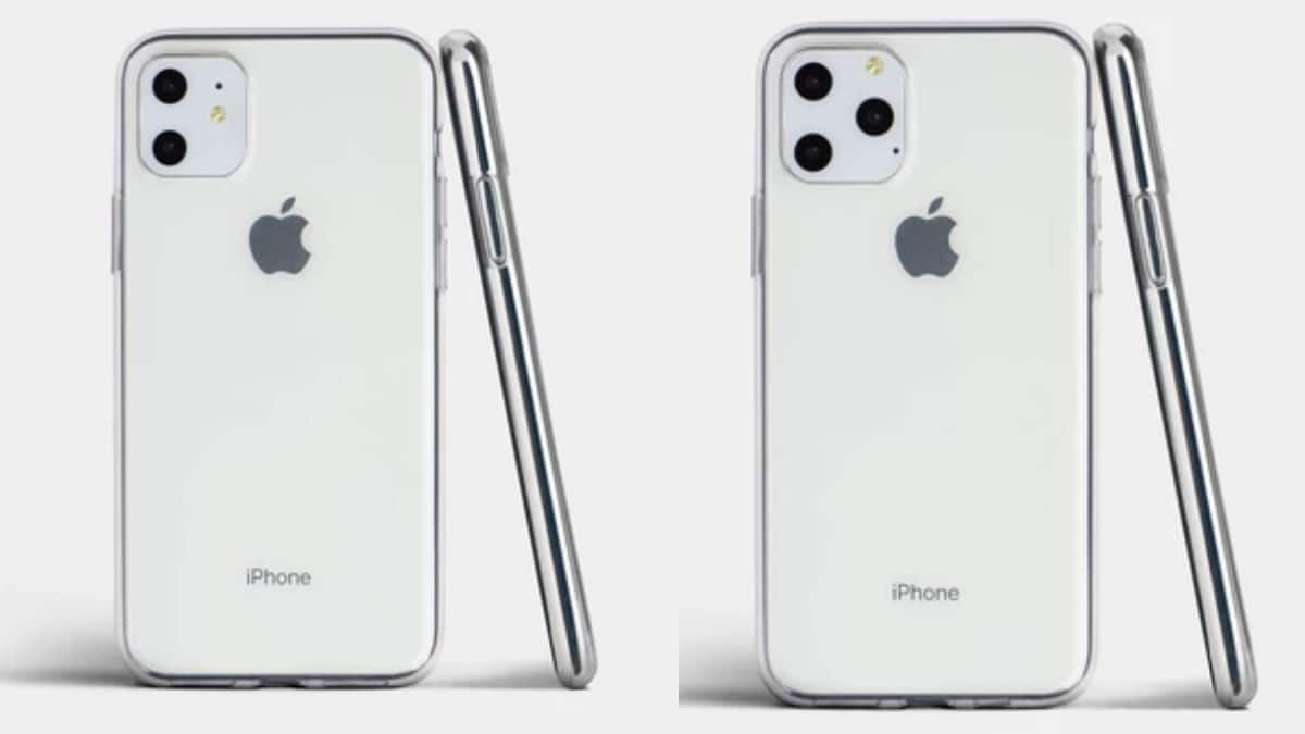 iPhone 11, iPhone 11 Pro, iPhone 11 Pro Max Specifications and Price Leaked, Pre-Orders Tipped to Start on September 13