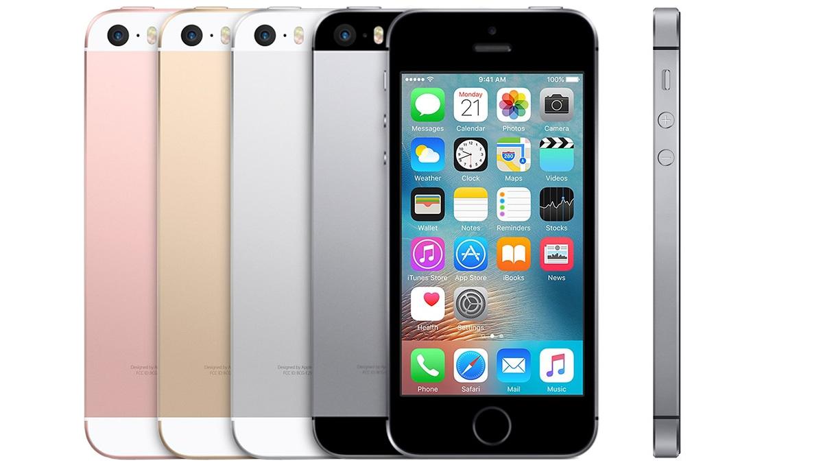 Kembali Trending, iPhone 5 Kini Bernilai RM3,000 Dalam Ebay
