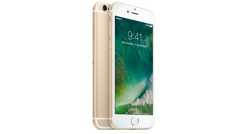 Iphone 6 32gb Gold Variant Now Available In India Via Amazon