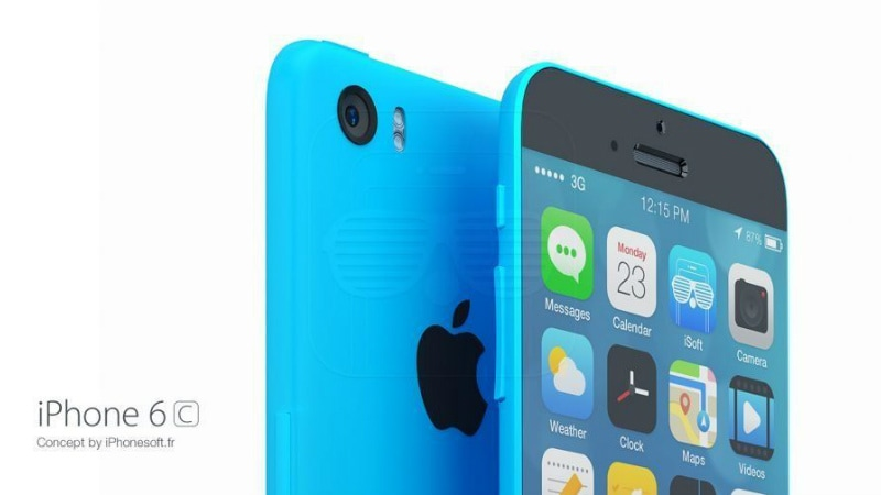 iphone6c iphonesoft main iPhone 6c