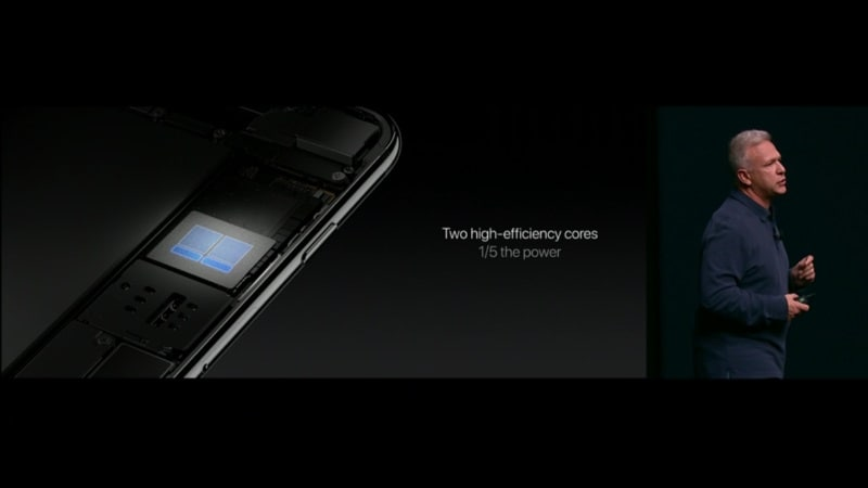 iPhone 7, iPhone 7 Plus Have the Best Battery Life of Any iPhone: Apple