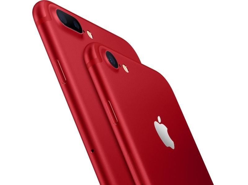 आईफोन एसई, रेड आईफोन 7 और आईफोन 7 प्लस भारत में इस कीमत पर मिलेंगे