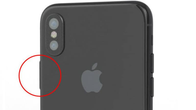 iPhone 8 Tipped to Embed Touch ID in Power Button, Availability Reportedly Delayed Till November