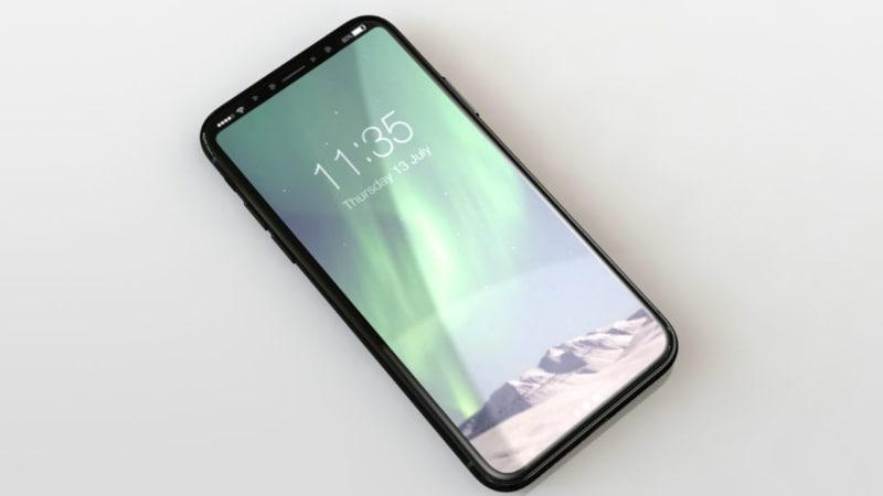 iPhone 8 की कीमत करीब 64,100 रुपये से शुरू होगी: रिपोर्ट