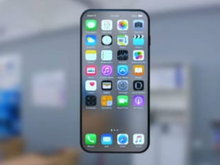 iPhone 8 Tipped to Pack 3GB of RAM, Not Sport Curved Edges