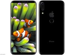 आईफोन 8 का डिज़ाइन हुआ लीक, रियर पर हो सकता है फिंगरप्रिंट सेंसर