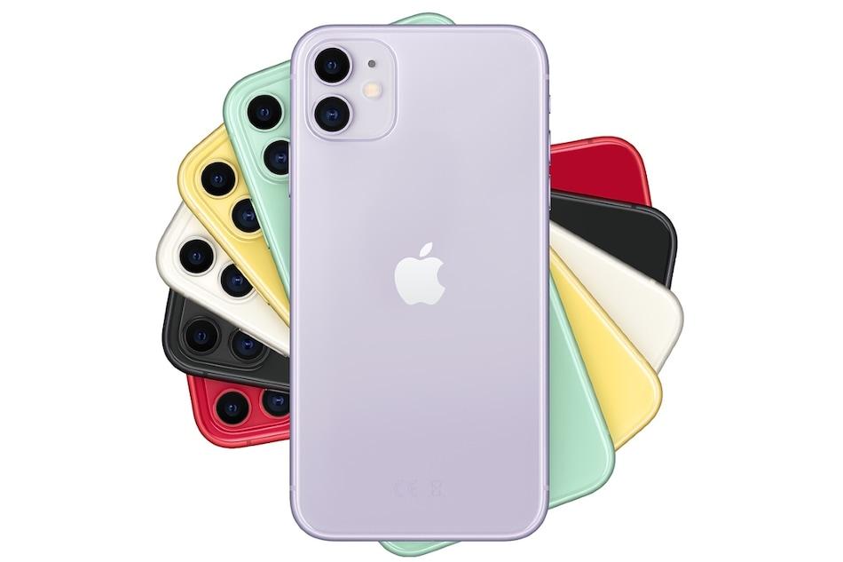 iPhone 11, iPhone 11 Pro to Get Huge Price Discounts During Amazon, Flipkart Sales