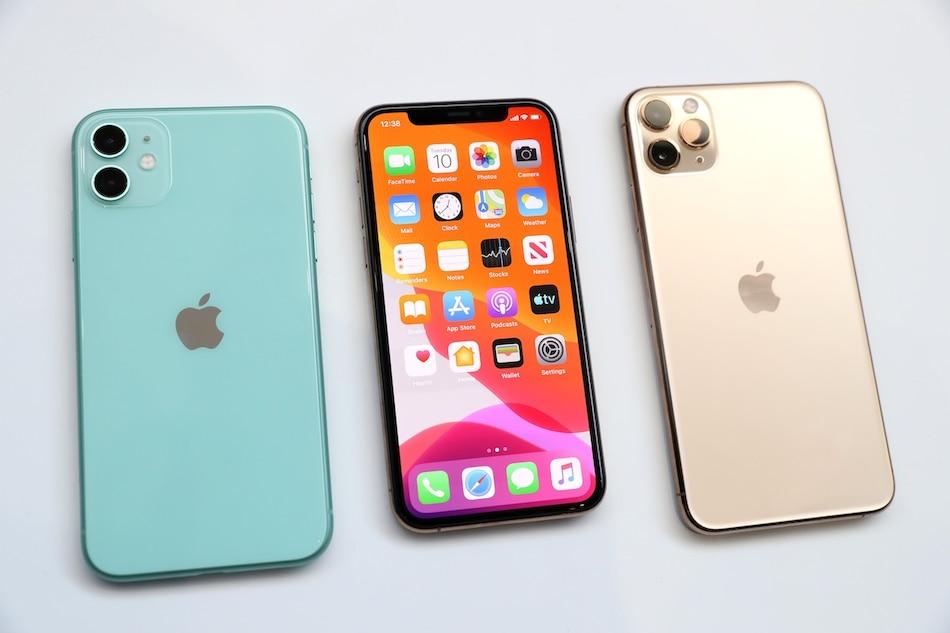 Apple Dominates Premium Segment of Indian Smartphone Market in Q4: IDC