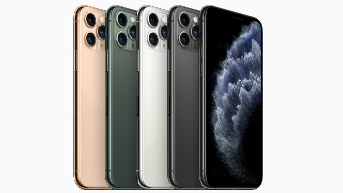 iPhone 11 Series Packs Reverse Wireless Charging Hardware, Is Disabled by Apple: Report