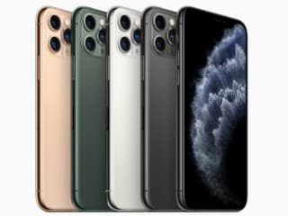 iPhone 11, iPhone 11 Pro, iPhone 11 Pro Max India Pre-Orders to Start via Flipkart, Amazon on September 20