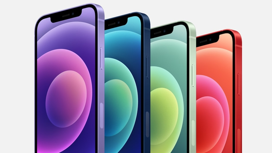 iPhone 13 Storage Variants, Colours Leaked Ahead of Launch; iPhone 14 Pro Models May Sport Under-Display Face ID