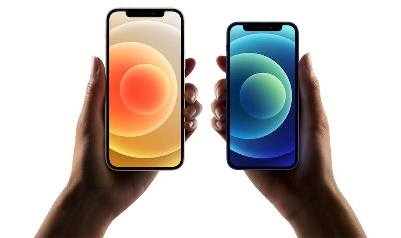 iPhone 12 vs iPhone 12 mini: Price in India ...