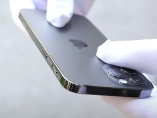 iPhone 12, iPhone 12 Pro Drop Test Videos Highlight Ceramic Shield Protection but Back Panel Still Crack-Prone