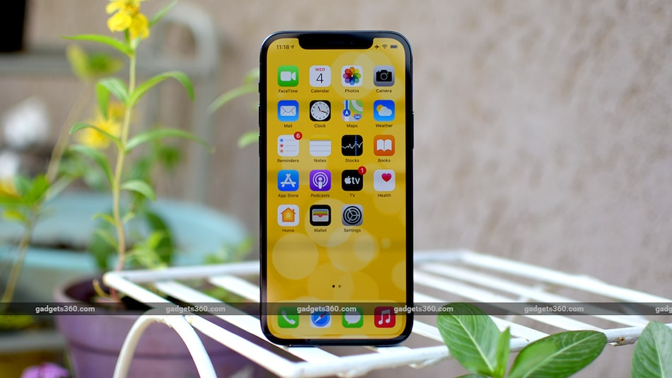 iPhone 12 Pro First Impressions