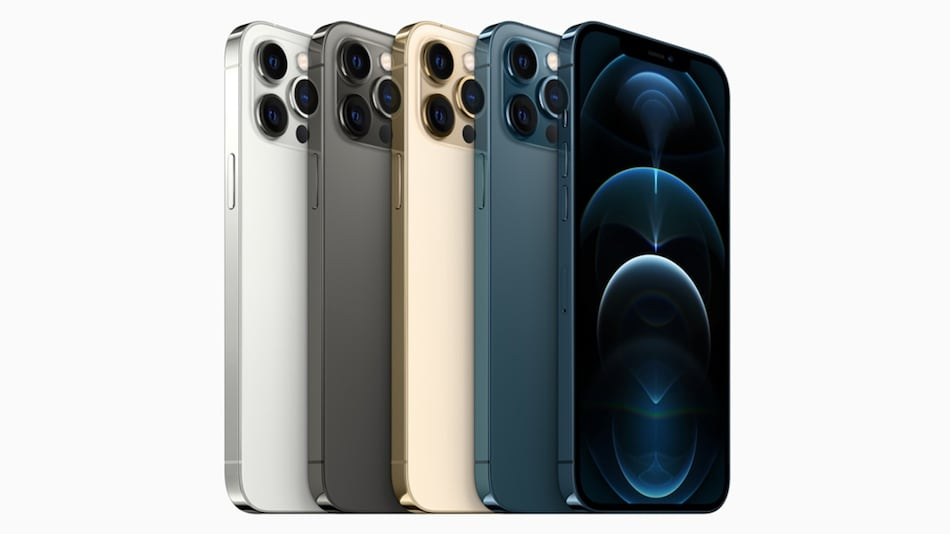 iPhone 13 Series Said to Have Improved Face ID Tech, Pro Models Rumoured With New Camera